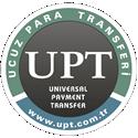 UPT Global Bank Transfer US$
